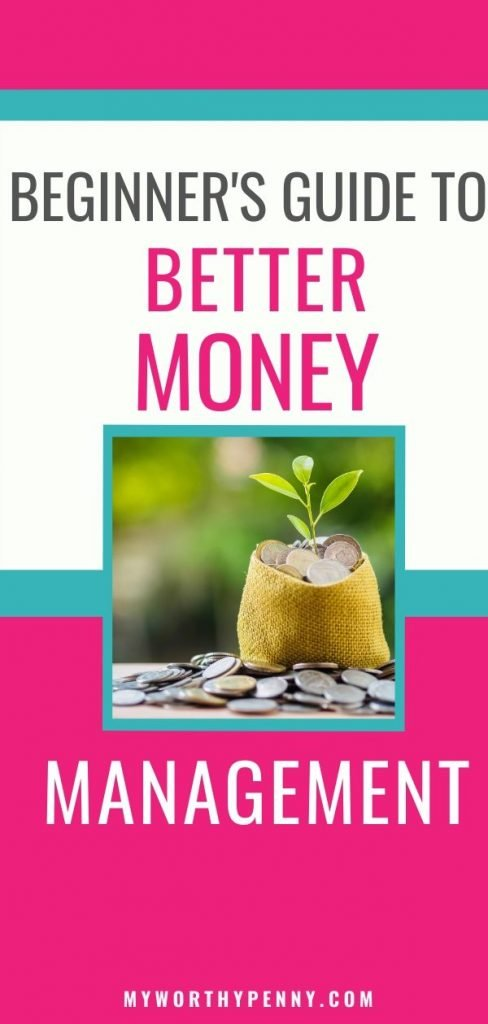 Here are the best tips money management for beginners.