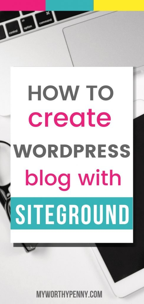 If you've been looking for a step by step guide on how to create a wordpress blog then here is your perfect guide.