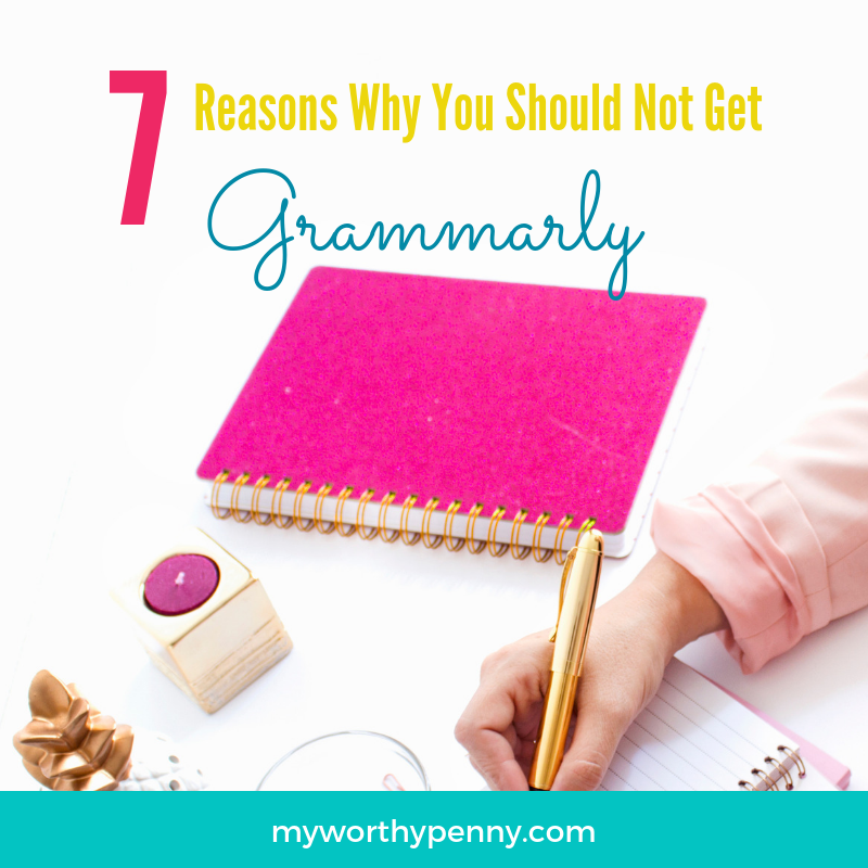 Do you ever wonder if you need Grammarly or not? Read this post and find out.