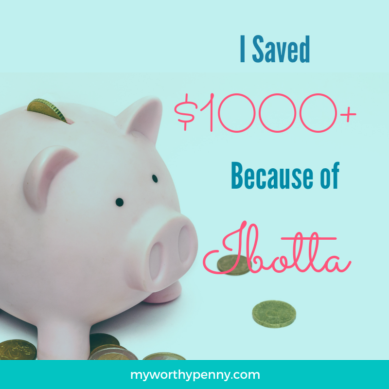 Learn how you can save on your shopping by using Ibotta.