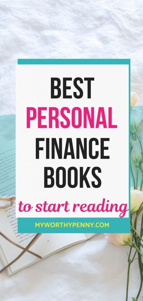 Here are the best personal finance books of all the time that are worth adding to your library.