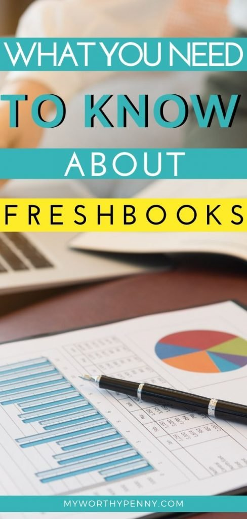 Curious about Freshbooks? This is a complete overview of all the things you need to know about Freshbooks accounting.