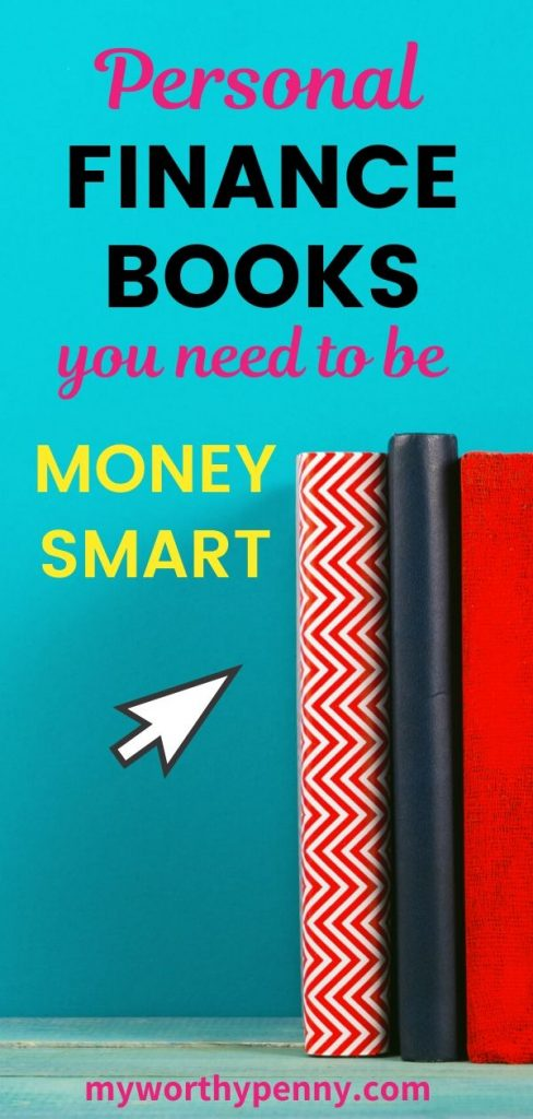 10 Best Personal Finance Books | Personal Finance Books For Women | Personal Finance Books Reading Lists