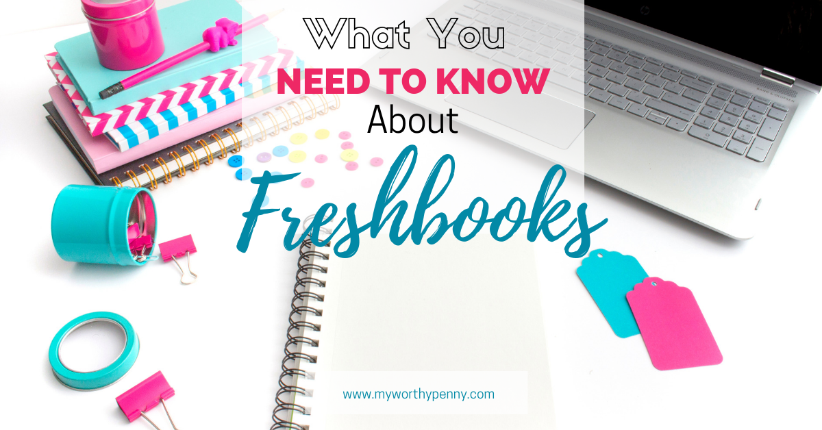 Are you spending more time on the accounting part of your business rather than growing it? Find out how Freshbooks can help you.