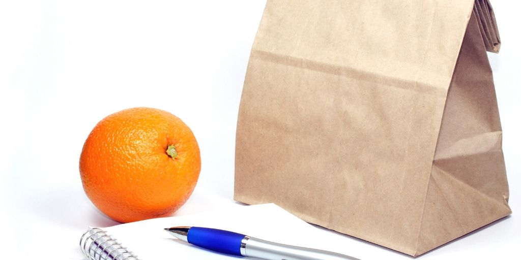 Brown bag your lunch so that you can save money on food.