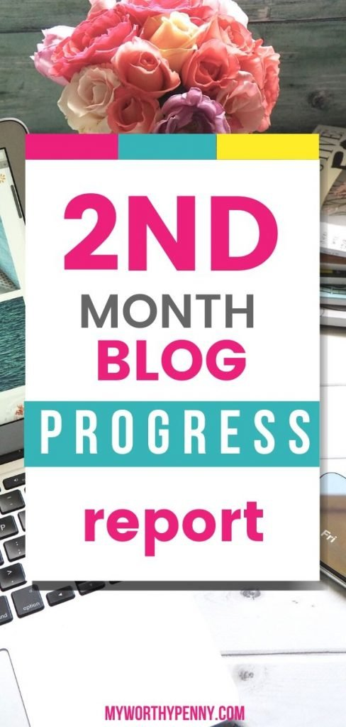 If you're a blogger, you know how exciting it is to reach a milestone. Check out My 2nd Month Blog Income Report.