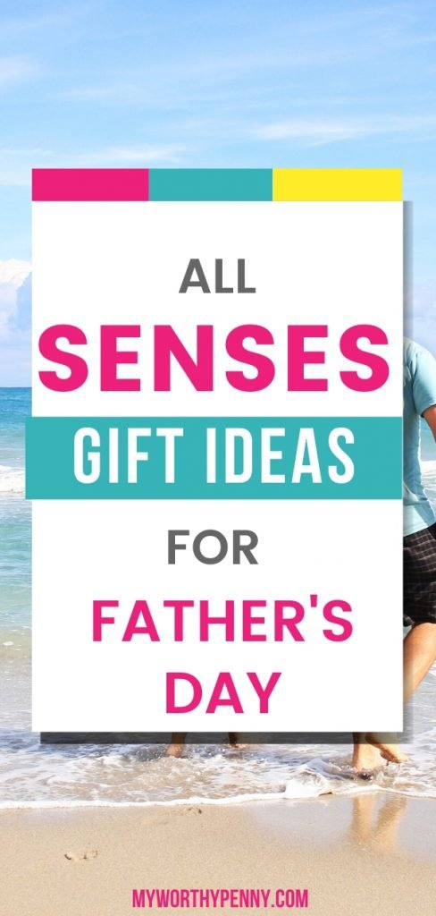 Struggling for a Father's Day gift for your better half? Here are some of the best 5 senses gift ideas for him that will make the perfect gift for Father's Day.