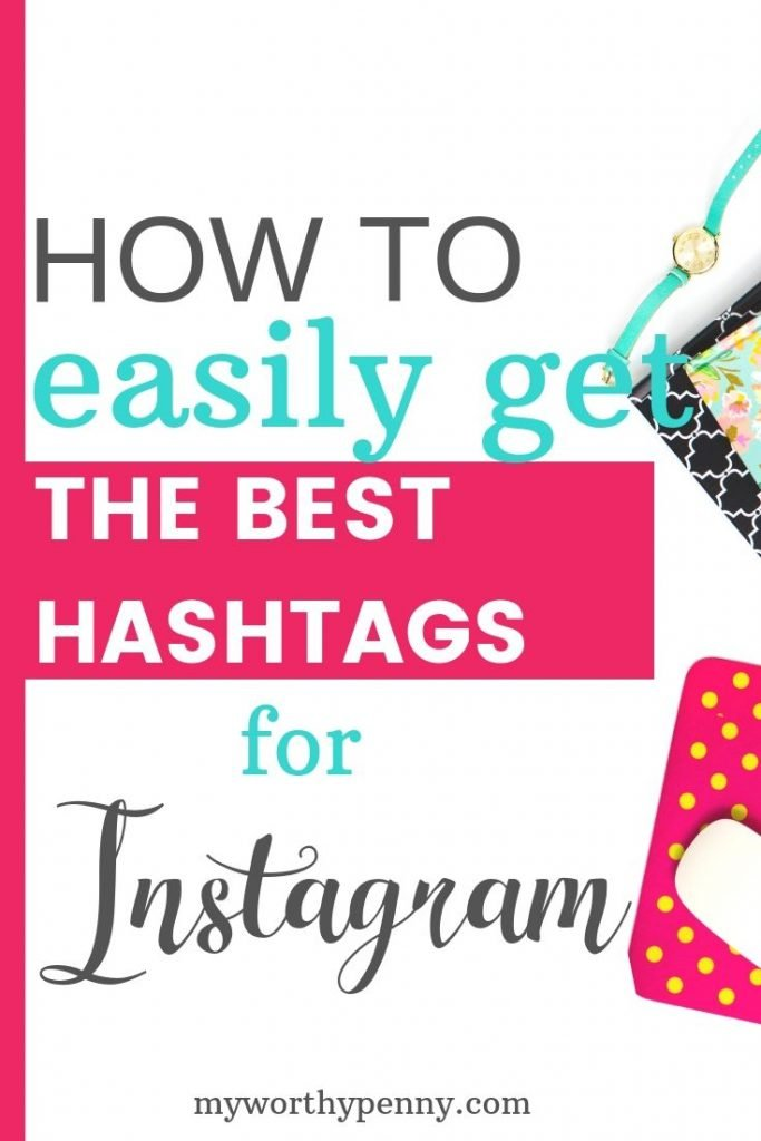 Hashtags are one way of making your posts discoverable but finding the best hashtags for Instagram is quite a task. Learn how to easily get the best hashtag