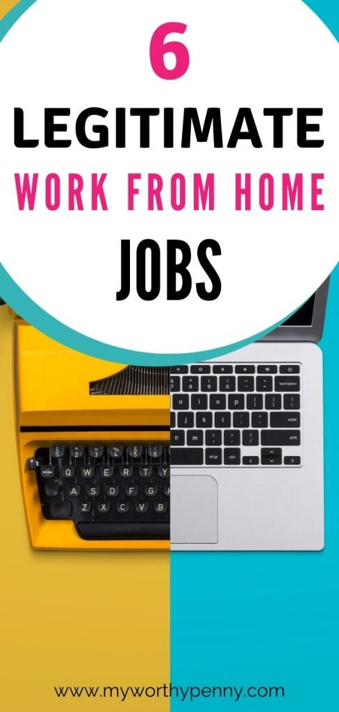 Are you looking for legitimate work from home jobs? In this post, you will learn the booming legitimate work from home jobs that you can start right now.