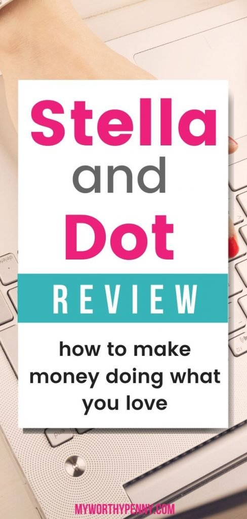 Learn how to make money doing what you love through this Stella & Dot review.