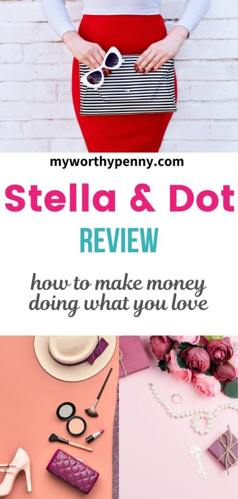 Curious about Stella & Dot? Here is a review that you should read.