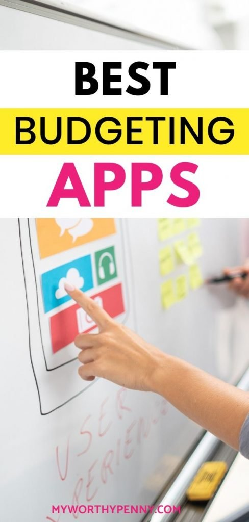 Here is a list of the best budgeting apps out there.