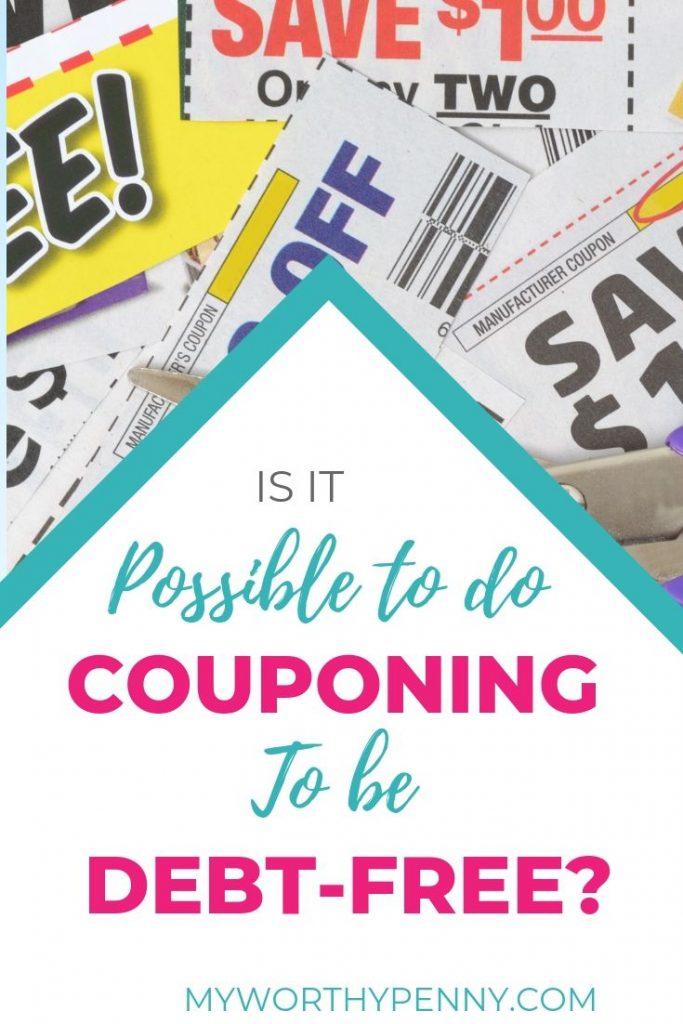 Saving Money By Couponing