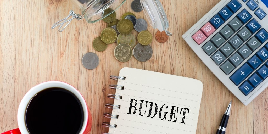 Simplifying Dave Ramsey Zero Based Budget
