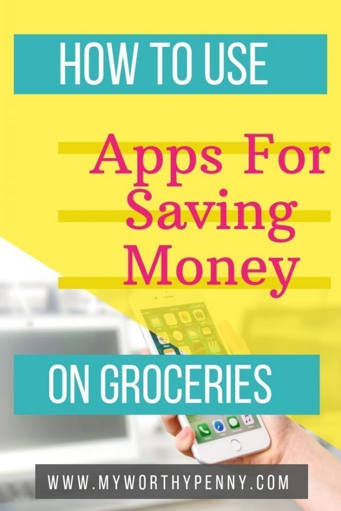 How to use apps for saving money on groceries-Apps for saving money-Money saving apps