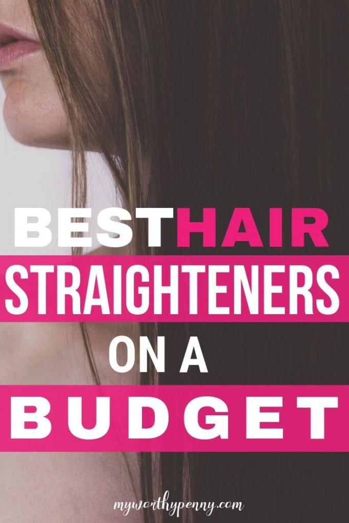 Best Hair Straighteners On A Budget-Hair Straightener-Flat Iron