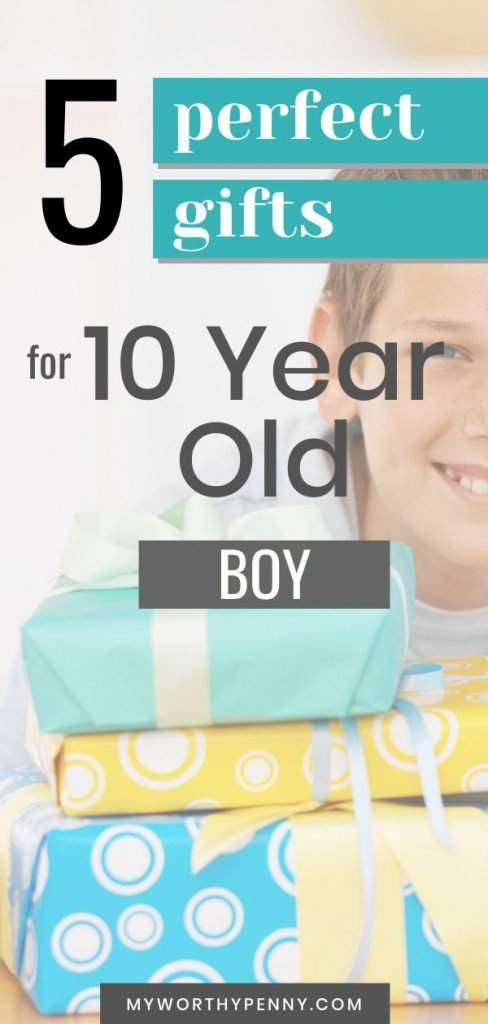 If you are struggling to find the perfect gift for an 8-10 year old boy, here are some of the best gift ideas. Best gift Ideas for 8-10 year old boys