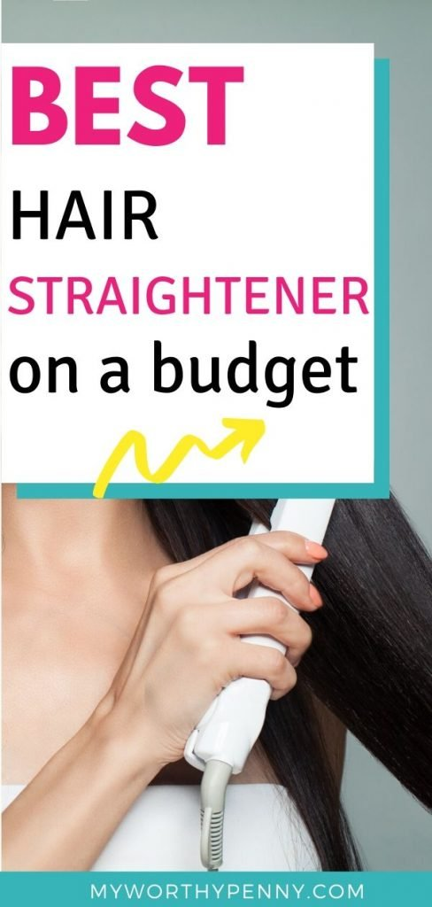 Looking for the best hair straightener to buy? Check out this list of best hair straighteners on a budget.