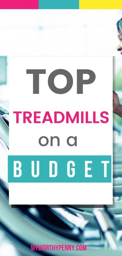 If you are on a budget, here is a list of top treadmills under $500 that will help you meet your goals.