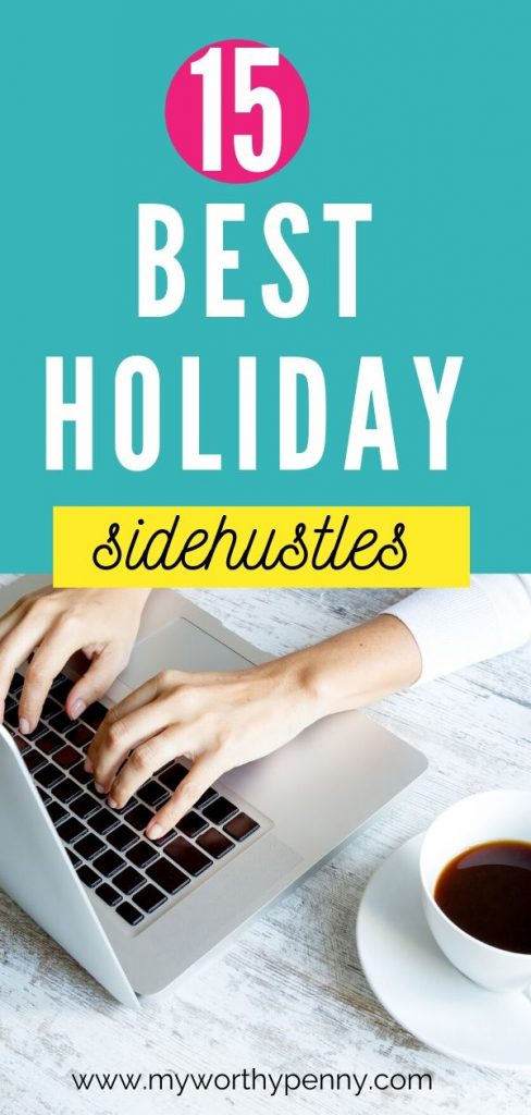 If you are looking to make extra money this holiday season, here are some of the best side hustles that you can do.