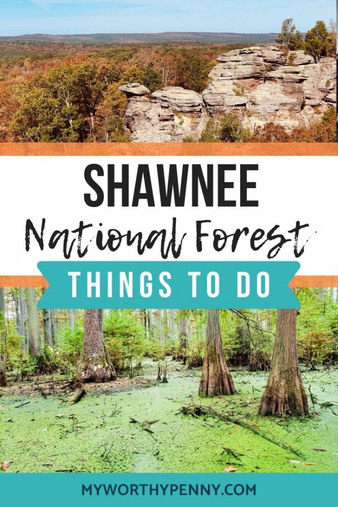 Things To Do In Shawnee National Forest-Shawnee National Forest-Weekend Getaway
