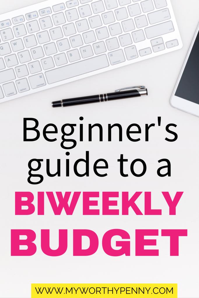 biweekly-budget