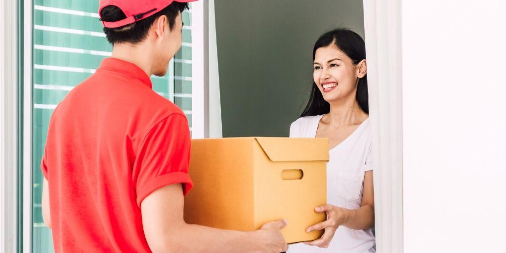 Best Ways To Make Money Delivering Stuff