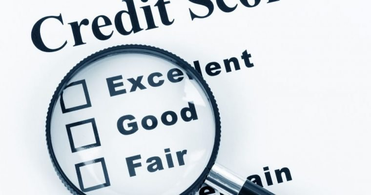 Rebuilding Credit Score Quickly