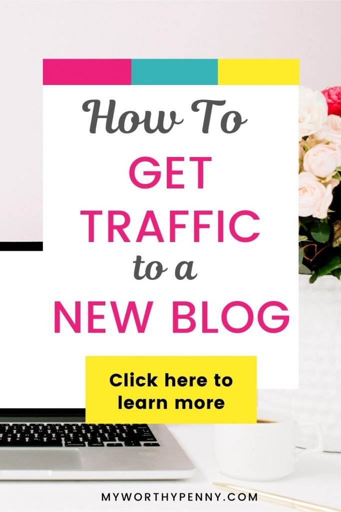 Wondering How To Get Traffic To A Brand New Blog? Here is the best strategy that you can do to increase traffic to your brand new blog.