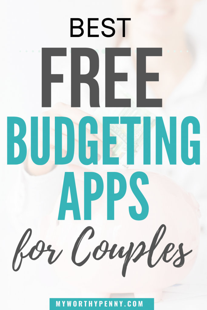 Looking for the best free budgeting apps for married couples? Check out this list of free budgeting apps for couples, whether you just moved in together, just got married or been married for a whole.