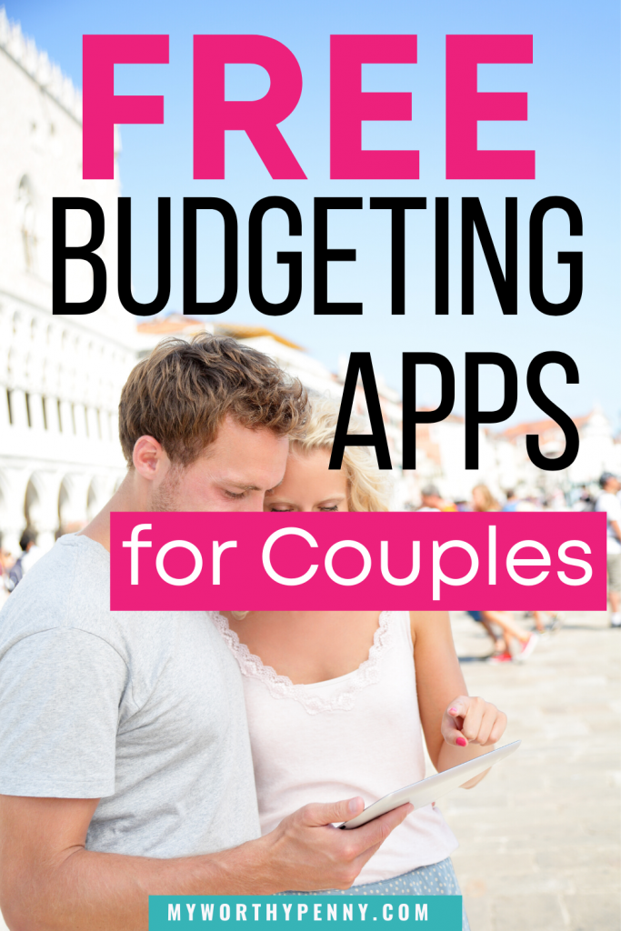 Budgeting should not cost you a fortune, here are the best budgeting apps for married couples that are free to use.