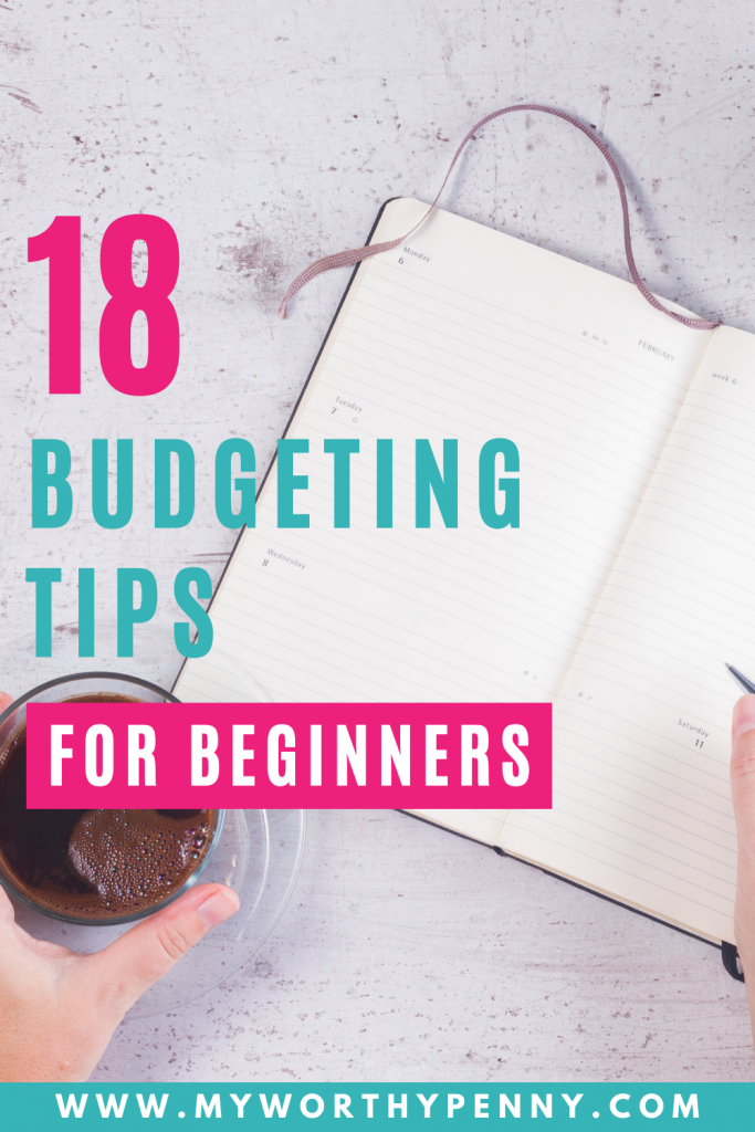 Budgeting 101 tips that you need to know before starting your budget