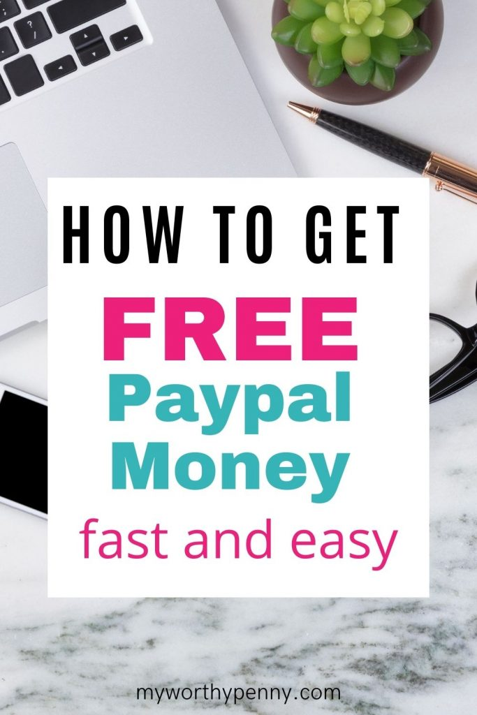 Want to make free Paypal money? Check out these list of tips that can help you earn Paypal money that can boost your finances.