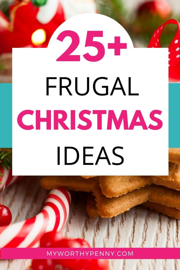 Looking to save money during the holidays? Here are the best tips that you can do to celebrate a frugal Christmas and still have a memorable time.