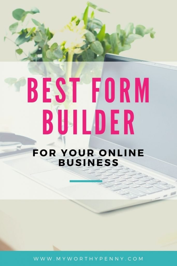 best form builder