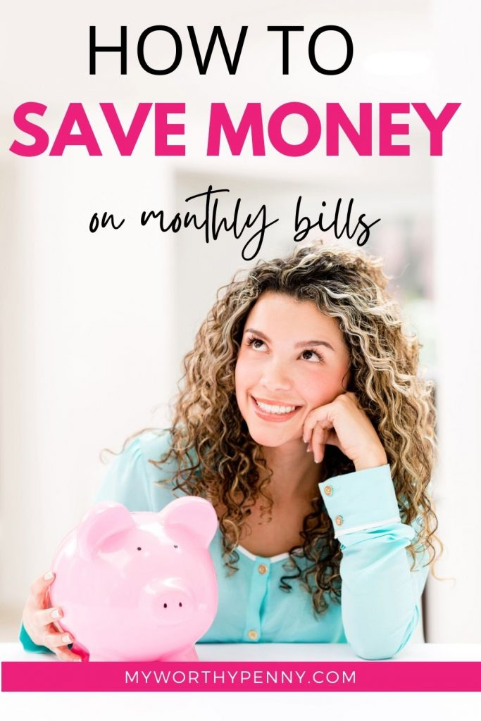 Looking to cut budget? Here are the tools you need to cut your budget and save money on your monthly bills.