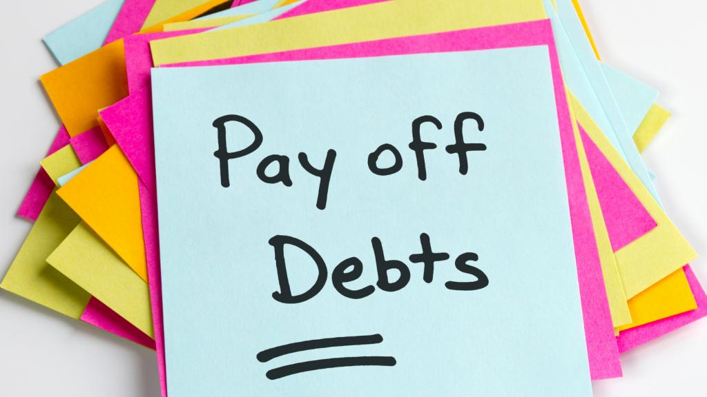 Debt Snowball versus debt snowflake